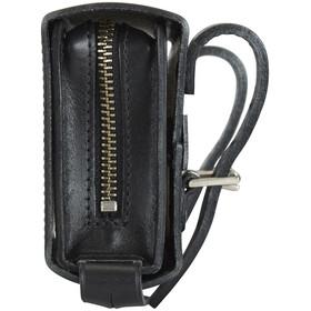 Brooks D-Shaped Saddle Bag black